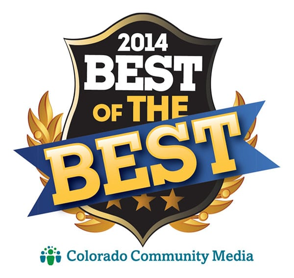 Best Of The Best Dentist Award 2014